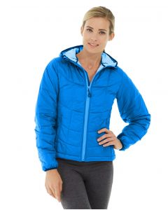 Juno Jacket-XL-Blue