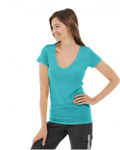 Diva Gym Tee-XL-Green